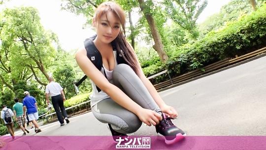 ジョギングナンパ 23