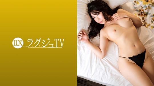 ラグジュTV 1162